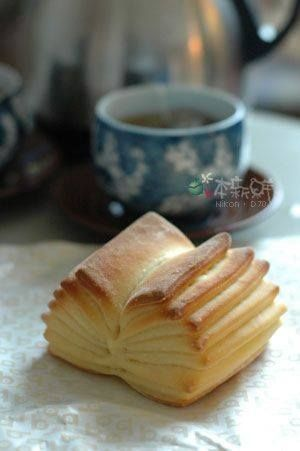 """libritos"" (booklets) Argentine pastry this is perfect!!!!!"