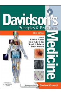 2 Davidson's Principles and Practice of Medicine