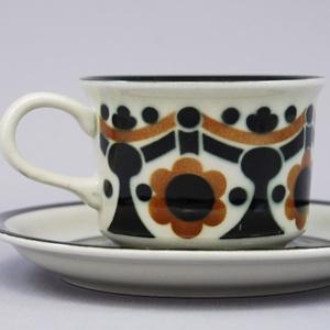 Arabia Riikka kahvikuppi
