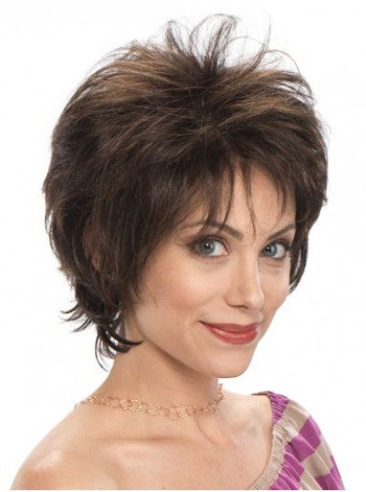 Liza Monofilament Wig by Tony of Beverly