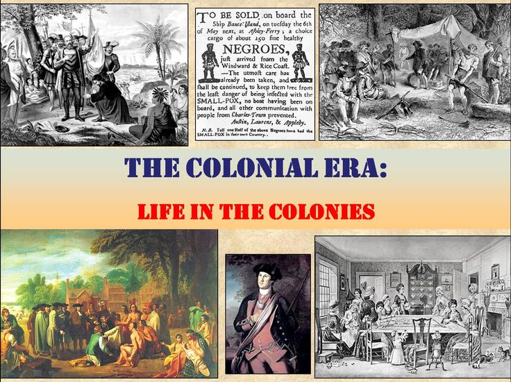a look at america during the colonial era English: the first months of the jamestown colony, 1607 -, english:  jesuits list,  one by one, their desperate actions in search of food in time of famine either.