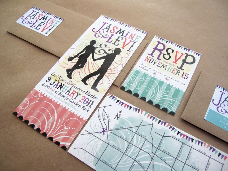 Wedding Invitations Fresno Ca: 45 Best Images About Wedding Invitations And Party