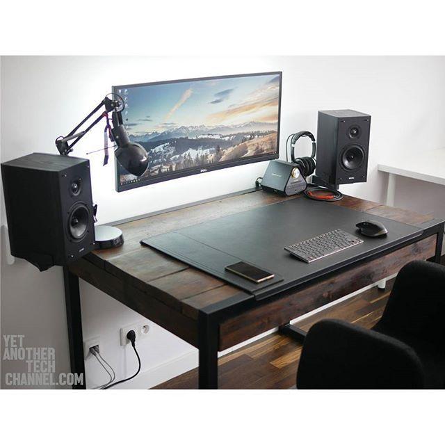 les 25 meilleures id es de la cat gorie apple mac desktop sur pinterest apple mac bureau mac. Black Bedroom Furniture Sets. Home Design Ideas
