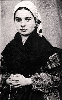As a young 14 year old girl, Bernadette Soubirous had 18 visions of the Blessed Lady in a grotto in the outskirts of Lourdes. Although doubted at the time, she was later canonised by the Catholic Church. Lourdes has become one of the most popular locations of religious pilgrimage. Many believe in the curatives powers of the spring waters, and 67 healings have been authenticated.