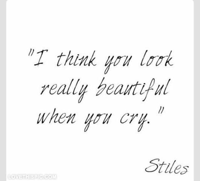 Stiles.  Off of Teen Wolf