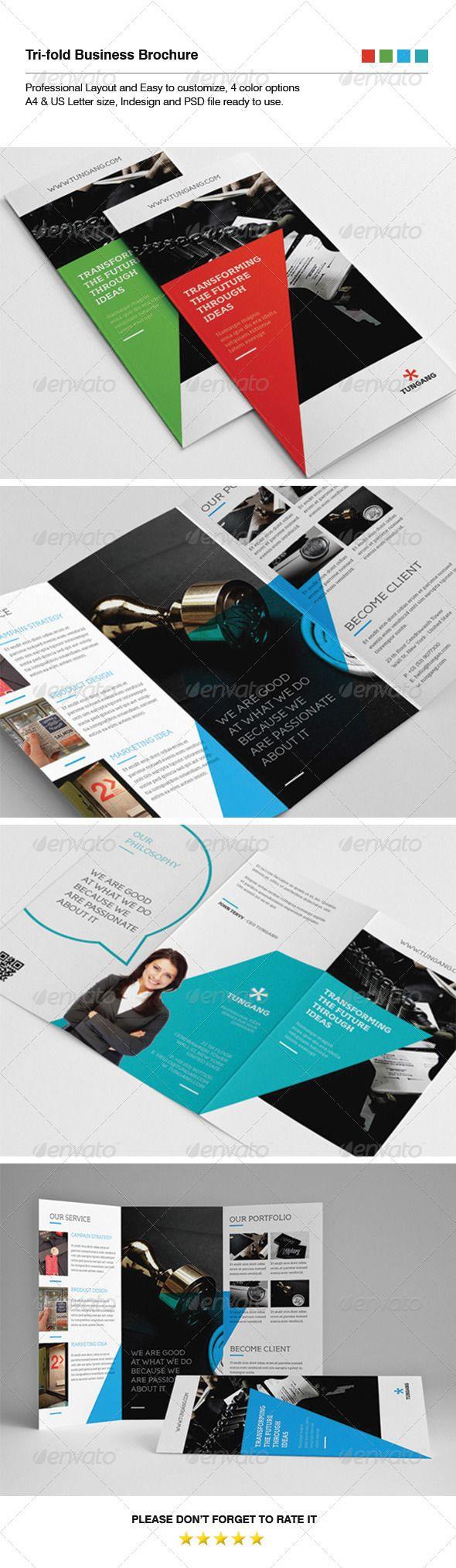 Business Brochure - Corporate Brochures