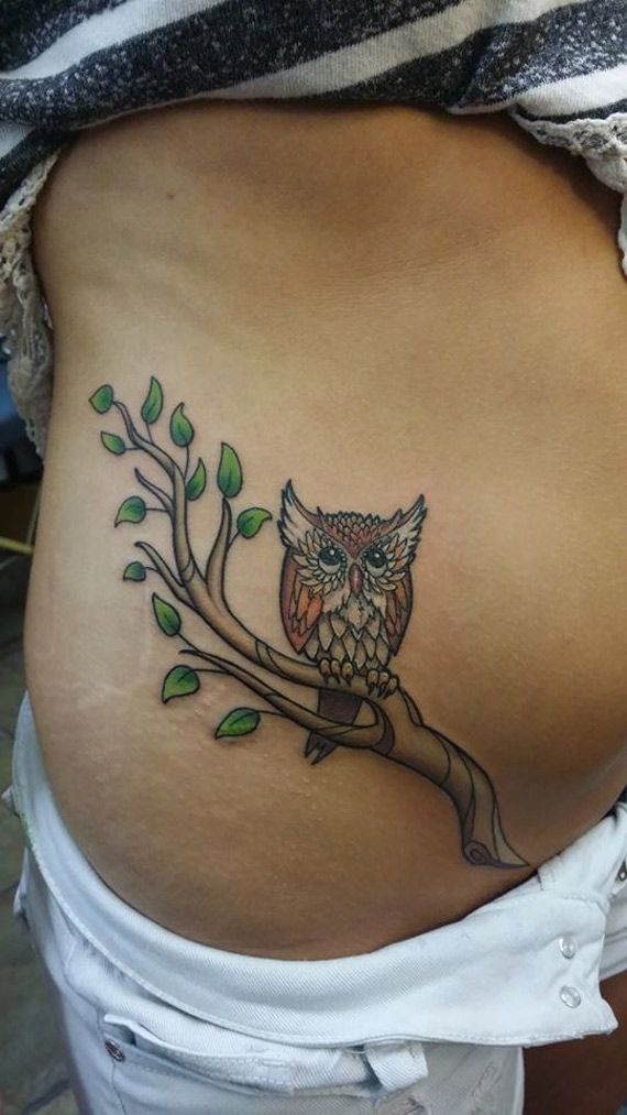 Best 25 sexy stomach tattoos ideas on pinterest stomach for Belly tattoos for female