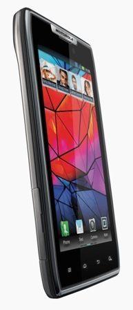 The new Motorola RAZR™ - Oct 18, 2011