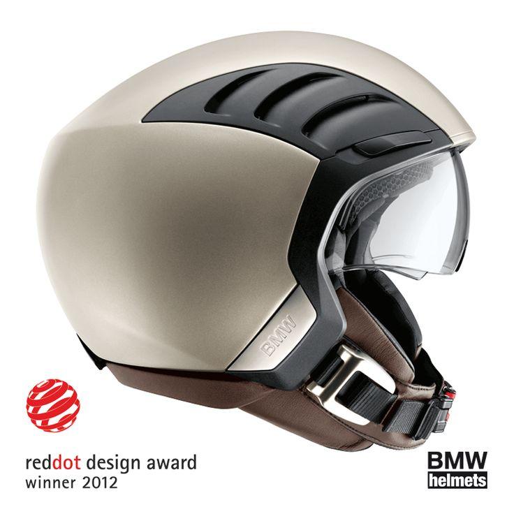 BMW AirFlow 2 helmet - Helmets