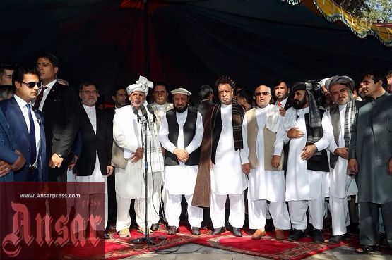 Ghani Delivers #Eid Message, Gives Another #Chance To Militants  http://ansarpress.com/english/8370