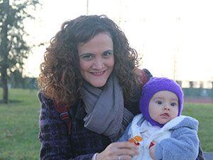 Röportaj: 'Milli güvenliği tehlikeye sokan' bebek Miraz