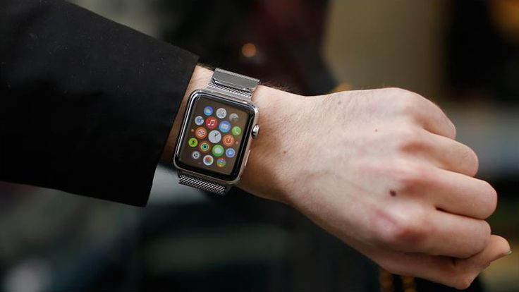 Reddit group connects lonely Apple Watch users through heartbeats