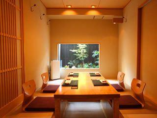 美味しい和食。個室の使い勝手がよさそう。