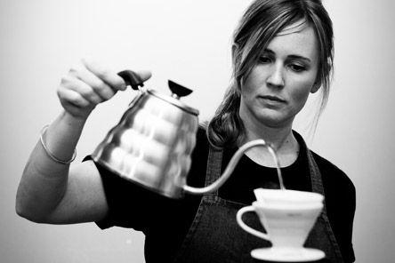 Koppi - Fine Coffee Roasters EST. 2007