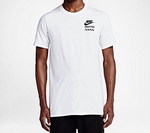 ナイキ スタイリッシュなロング丈のグラフィックTシャツが発売| Leaddy (リーディー)