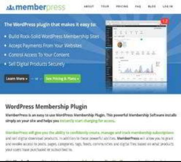 MemberPress Reviews - 18 Reviews & Comments (2017 Update)