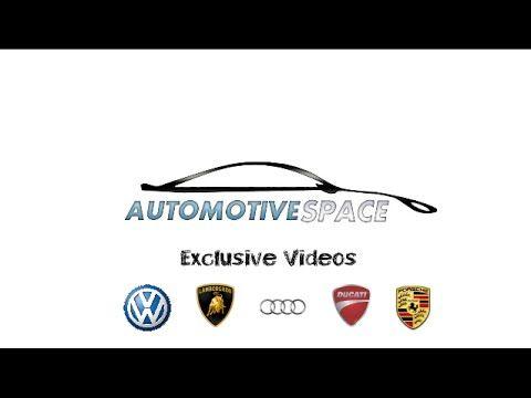Volkswagen, Lamborghini, Audi, Porsche e Ducati a IL Motor Show di Bologna 2014