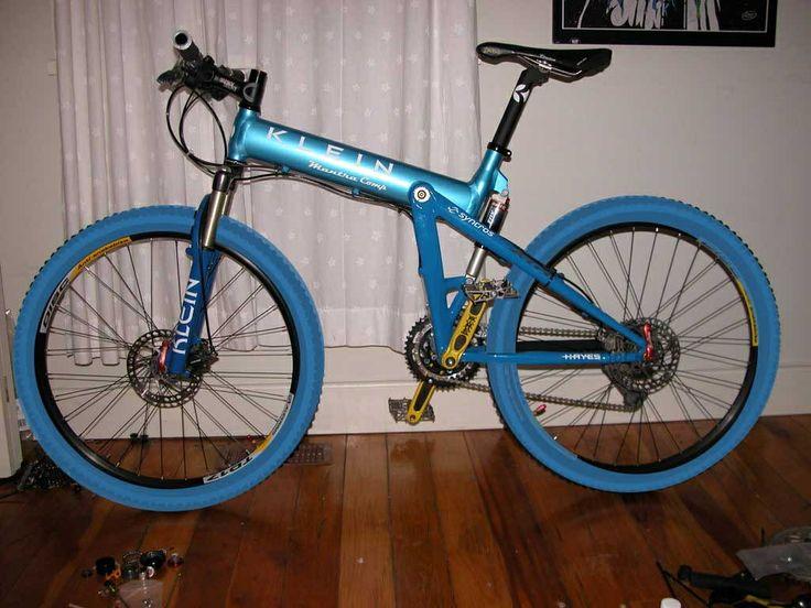 34 best klein mantra race images on pinterest bicycles. Black Bedroom Furniture Sets. Home Design Ideas