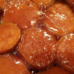 Southern Candied Sweet Potatoes - Allrecipes.com