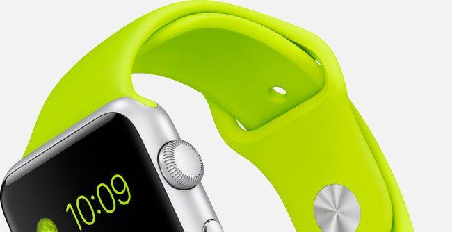 3 productos de Apple en el Top 10 de mejores gadgets de 2014 de Time