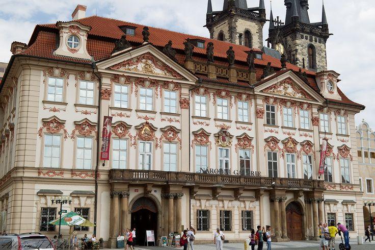 Czech National Gallery