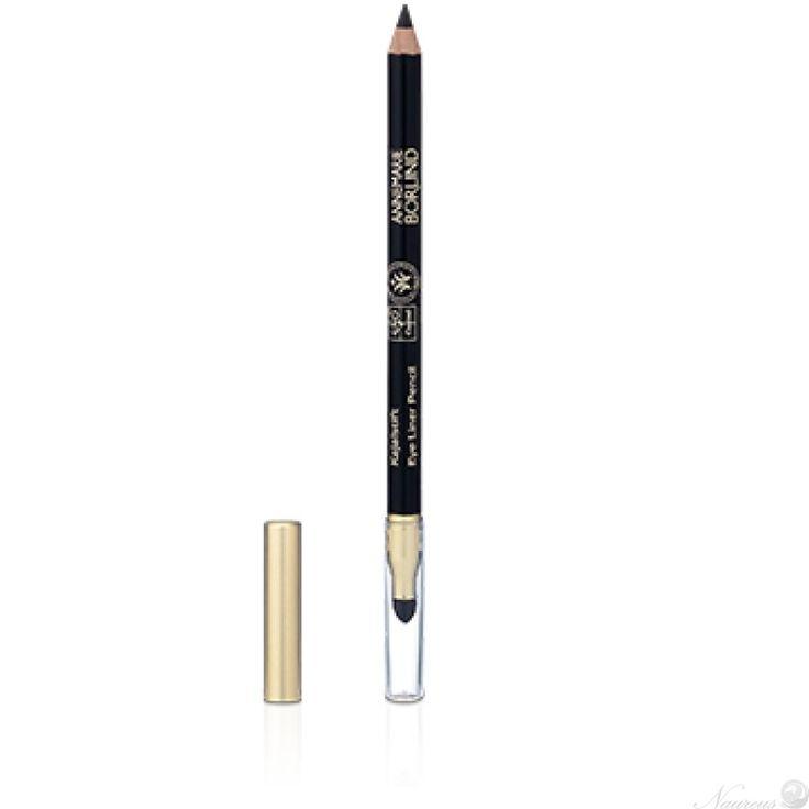Ceruzka na oči BLACK (Čierna) - BIO a prírodná kozmetika