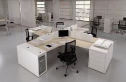 Modern Ofis Mobilyaları 040