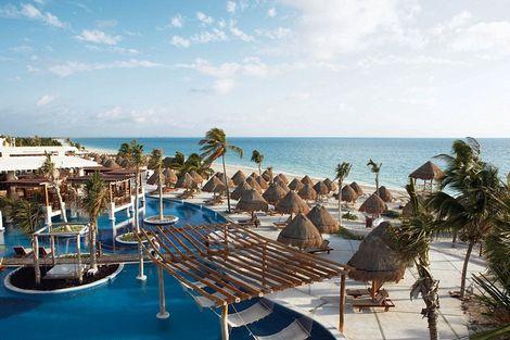 Excellence Playa Mujeres, Mexico. Vakantie. Verre reizen.