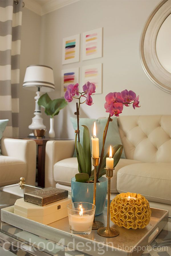 25+ best ideas about Coffee table tray on Pinterest | Coffee table  decorations, Coffee table styling and Coffee table centerpieces - 25+ Best Ideas About Coffee Table Tray On Pinterest Coffee Table