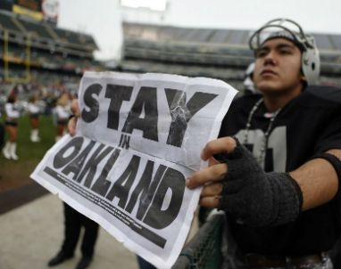 #Raiders #NFL #football team move or not?