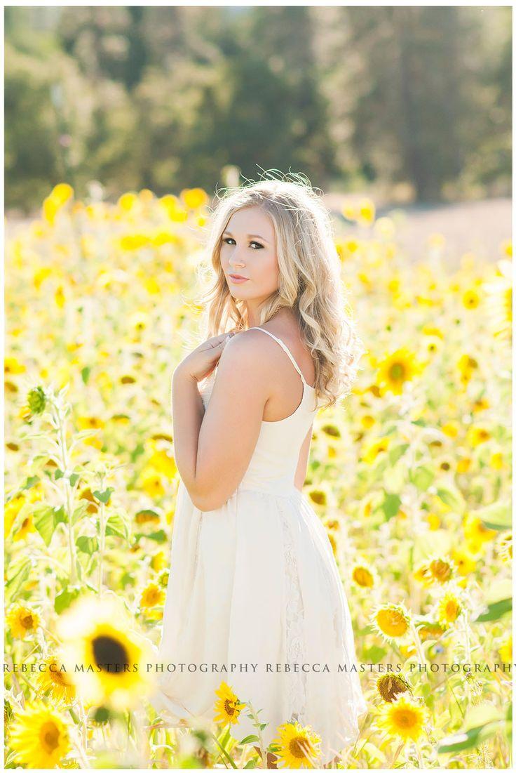 Rebecca Masters Photography - Southern Oregon. #senior