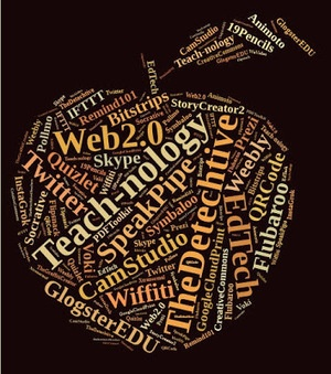 The De-tech-tive 4 Teachers: Create Stylish Word Clouds with Tagxedo