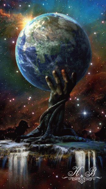 Να σου πω μια ιστορία?: Ο Νόμος Της Έλξης Μέσα Στον Κόσμο Της Σκέψης...