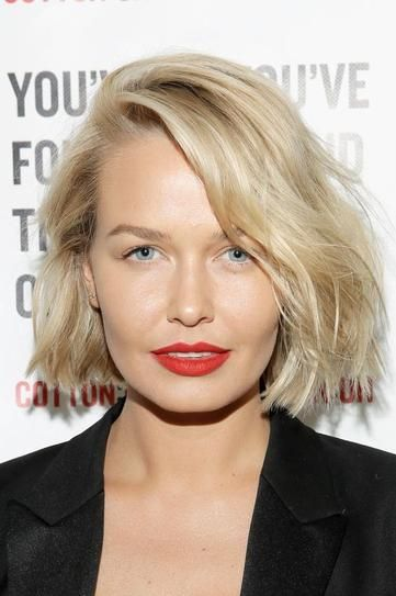 It's just perfection. Lara Bingle - for more inspiration visit www.bellamumma.com