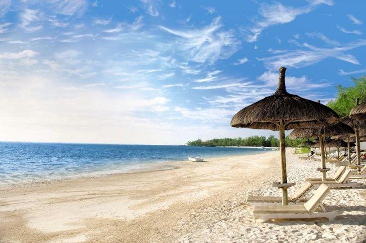 Veranda Palmar Beach Belle Mare, Mauritius