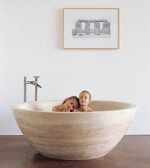 Can a Soaking Tub Fit in a Small Bathroom