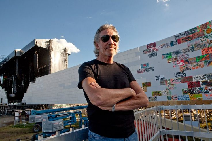 """Roger Waters chronicles his record-breaking """"The Wall Live Tour"""" in new documentary"""
