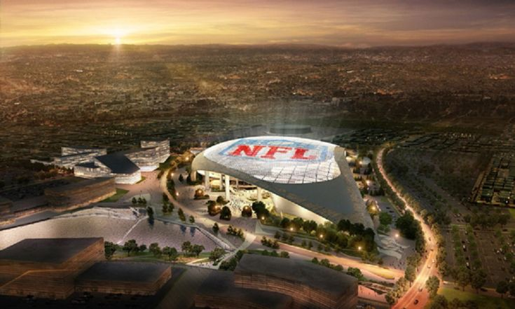 NFL Continues Tradition of Rewarding Stadium Upgrades with a Super Bowl - https://movietvtechgeeks.com/nfl-continues-tradition-rewarding-stadium-upgrades-super-bowl/-NFL owners voted Tuesday on the locations of Super Bowls LIII, LIV, and LV, continuing the longstanding tradition of awarding owners and cities for upgrading their stadiums.