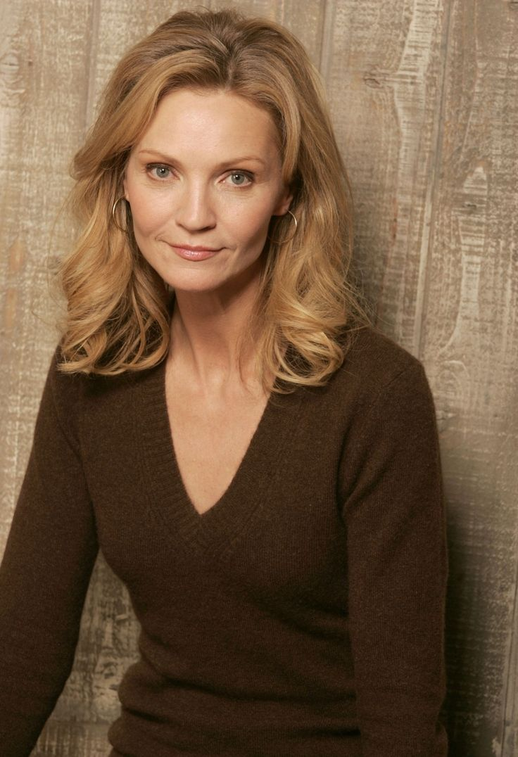 Jessamyn, Daughter of Demeter (Joan Allen)