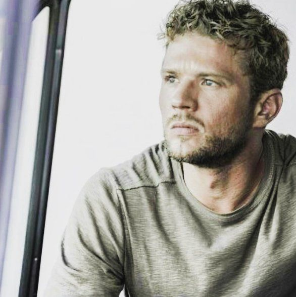 Ryan Phillippe | Shooter | Insta