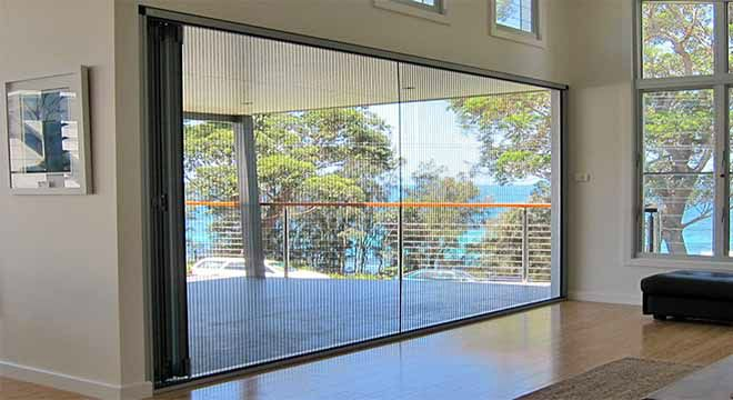Retractable Fly Screens   Retractable Insect Screens   Freedom Screens-www.freedomscreens.com.au