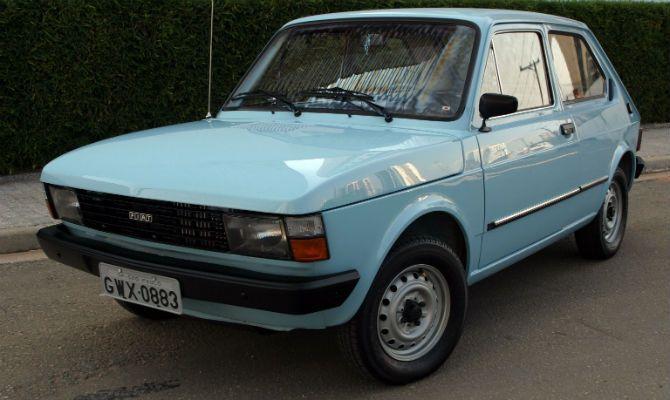 Acreditem: Fiat 147 vai passar por recall - Serviços - Jornal do Carro - Estadão