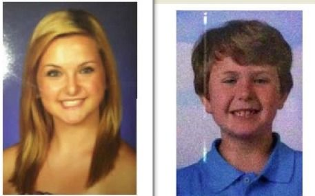 Amber Alert: Two Abducted California Children May Be in Washington  Hannah and Ethan Anderson have been missing since Saturday, Aug. 3, and may be in Washington, according to the Amber Alert issued Aug. 7. Posted by Kendall Watson (Editor) , August 07, 2013 at 09:18 PM
