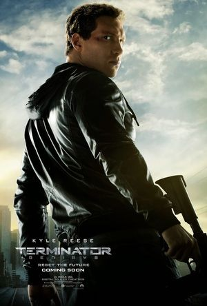 Watch Terminator Genisys Full Movie Streaming HD