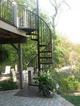 Standard Spiral Staircase Kits - Standard Spiral Stair Manufacturer | Stairways Inc
