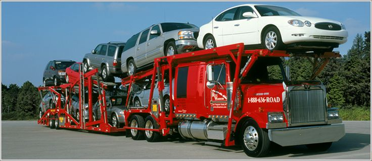 Why Choose to Use an Auto Transport Service than Driving the Car Yourself?