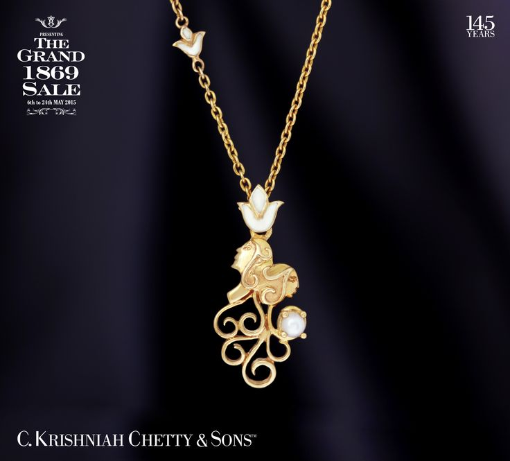 Dear List of Stars member, due to overwhelming response to our The Grand 1869 Sale. We are extending the same offers till Sunday 31st May 2015. This is exclusively for List of Stars members only. Get 5% Brilliant Bargain OFF on this 18kt Gemini Zodiac Pendant.For further inquiries please refer to this code: 0005867585.
