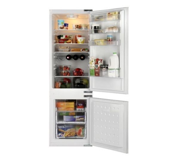 Buy BEKO BC73F Integrated Fridge Freezer | Free Delivery | Currys