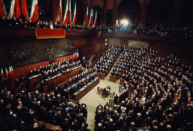 Al via il convegno del 60esimo anniversario dei Trattati di Roma