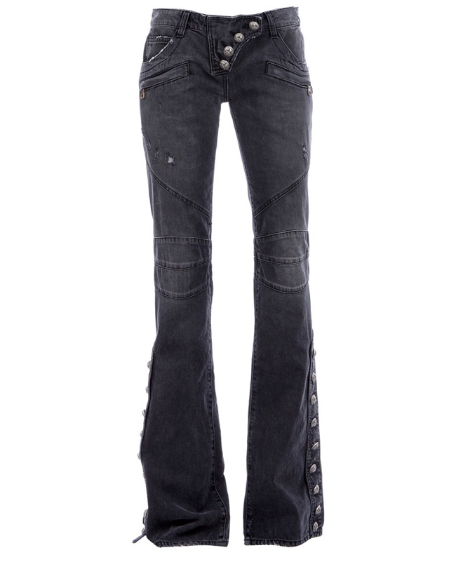 Balmain Flared Jeans                                                                                                                                                                                 More
